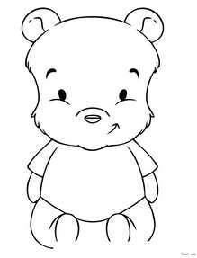 小熊维尼3